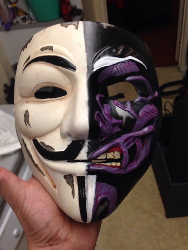 Harveys Vendetta