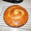 Cheese Bread with a Kick
