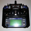 Quadcopter Transmitter Mode 1 to Mode 2 Conversion