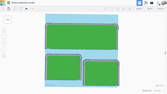 Make the Green Screen