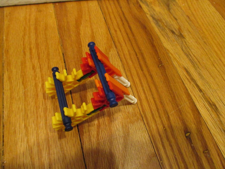 Boat Arm