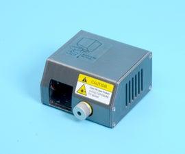 「8.8」DIY Laser Module
