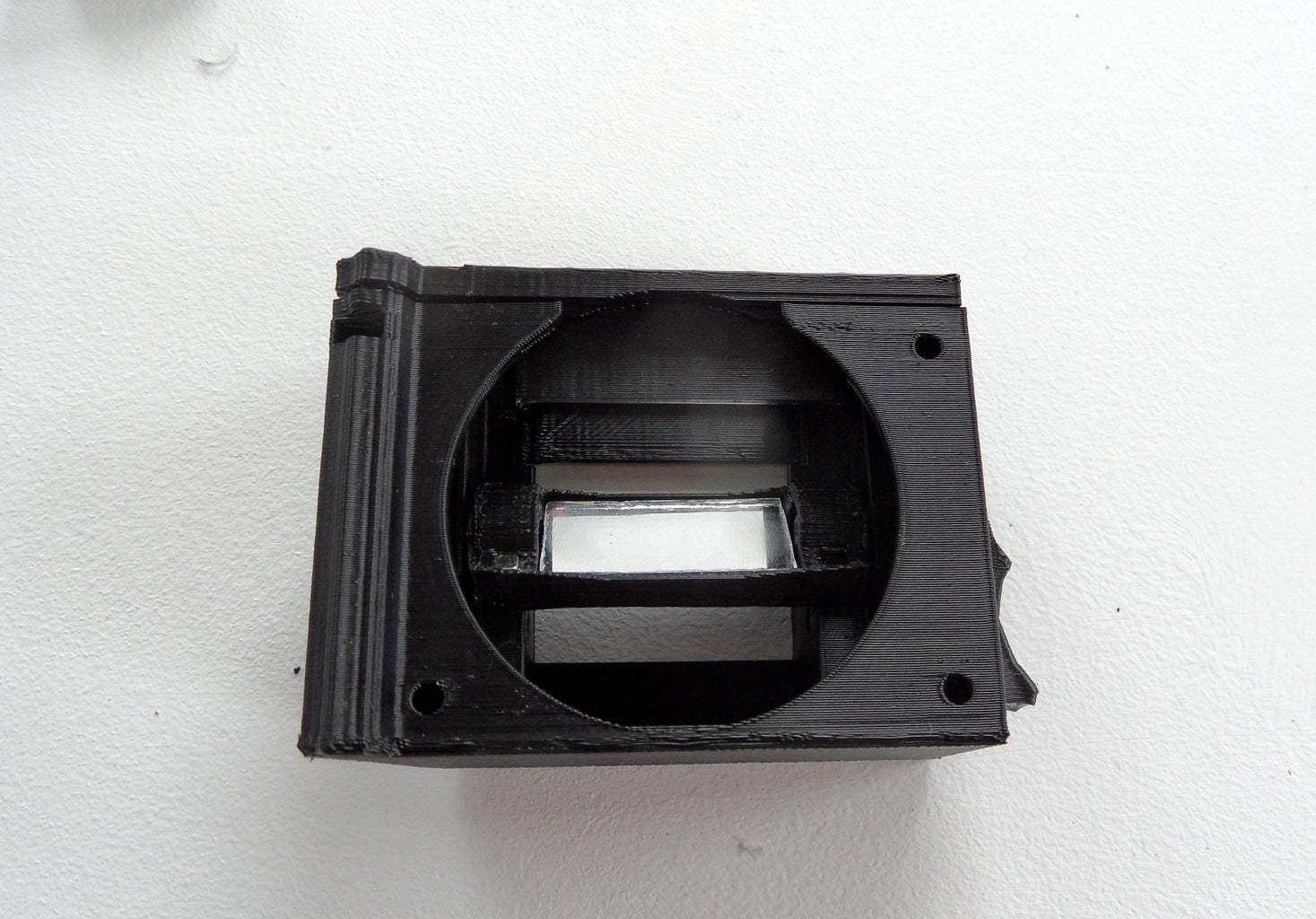 The Viewfinder