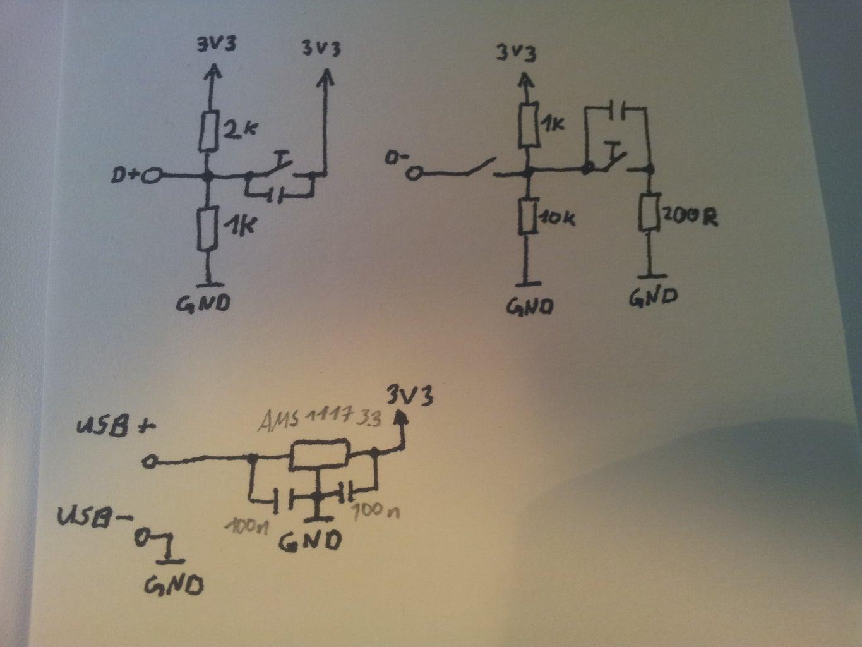 Simple Circuit: