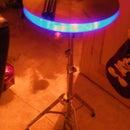Hi Hat Lamp