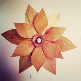 Easy DIY Bent Plywood Light Fixtues( NO Steaming, Laminating or Kerf Cuts!)