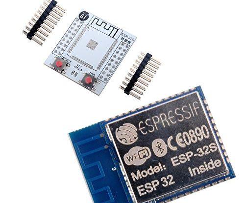 Start Programming ESP3212 With Arduino IDE