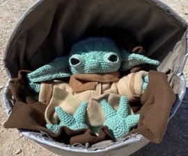 Baby Yoda (The Child)