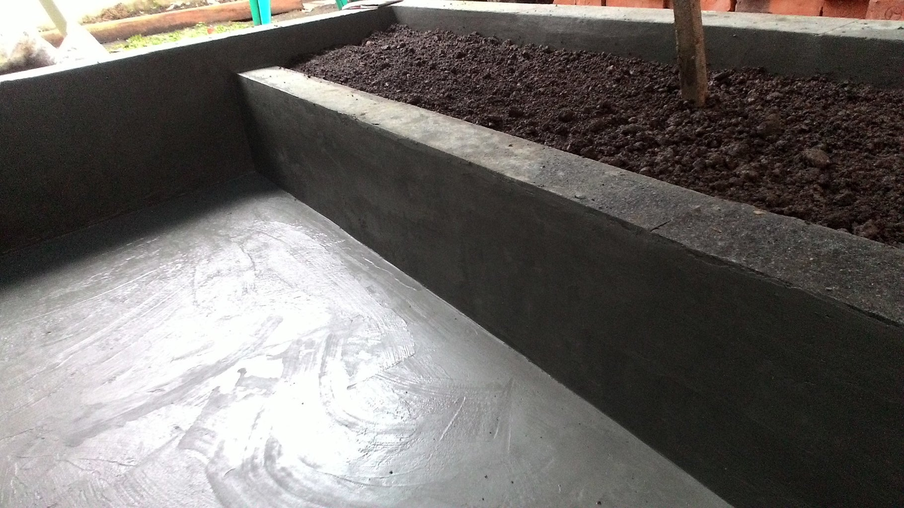 Covering the Brick
