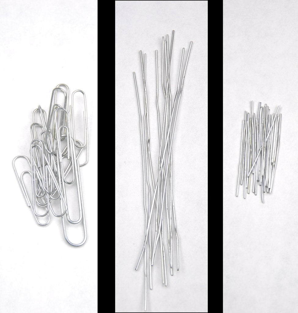 Getting Your Paperclips Ready