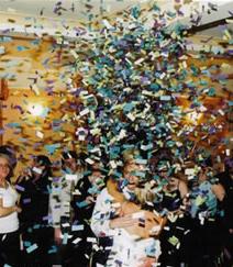 Confetti Surprise
