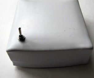 Vacuum Form an Arduino/electronics Enclosure