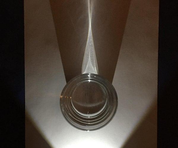 Flashlight Investigation