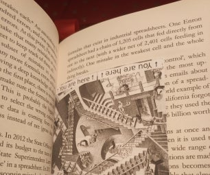 Better Bookmark Than Your Current One