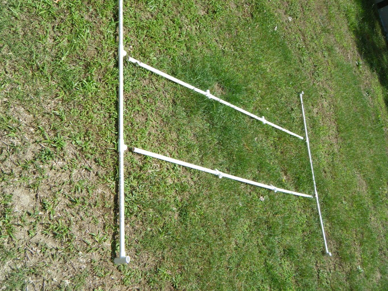 Long Center Grid Pieces