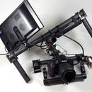 DSLR Brushless Gimbal
