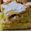 How to Make a Pastry Cake | Nevada Basque Cake
