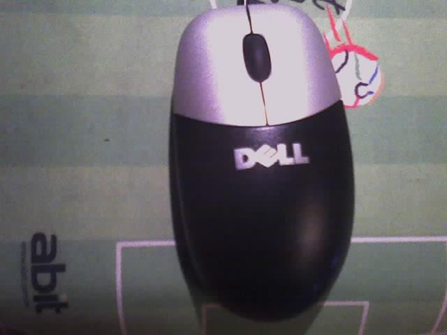 Dell mouse mod