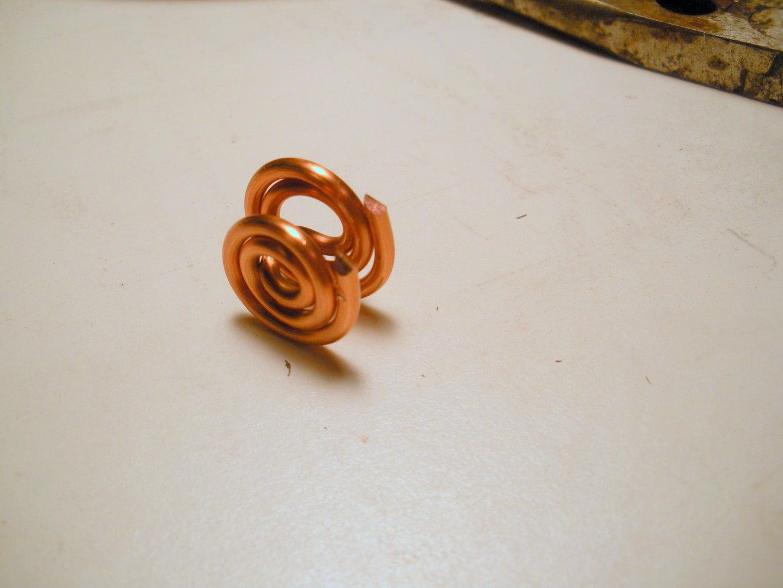 Second Spiral