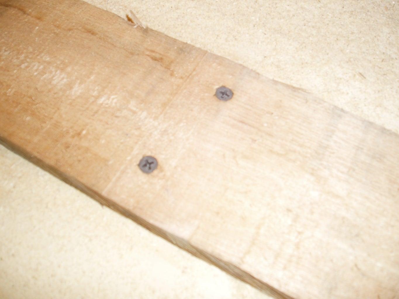 Preparing the Plywood Subfloor