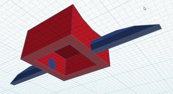 TinkerCad Design
