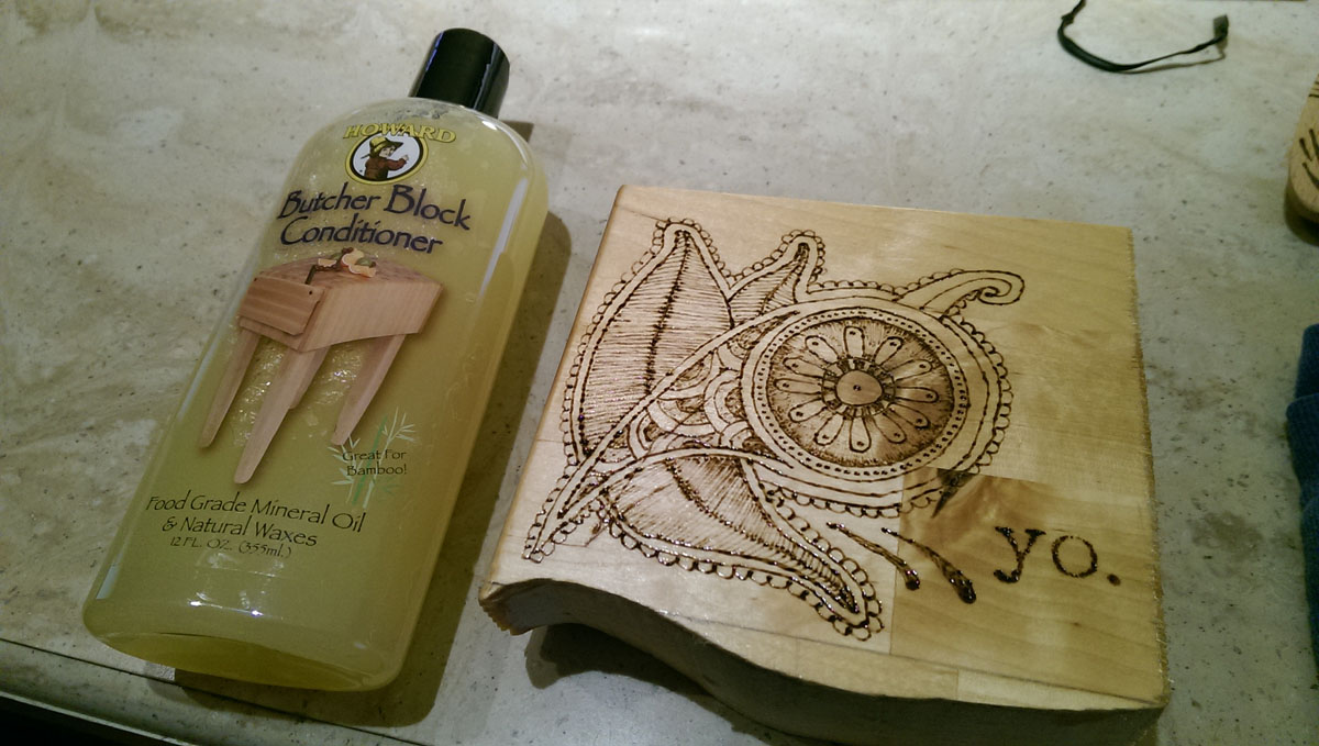 Wood Burning Pyrography Cutting Boards And Spoons As Christmas Gifts 7 Steps With Pictures Instructables