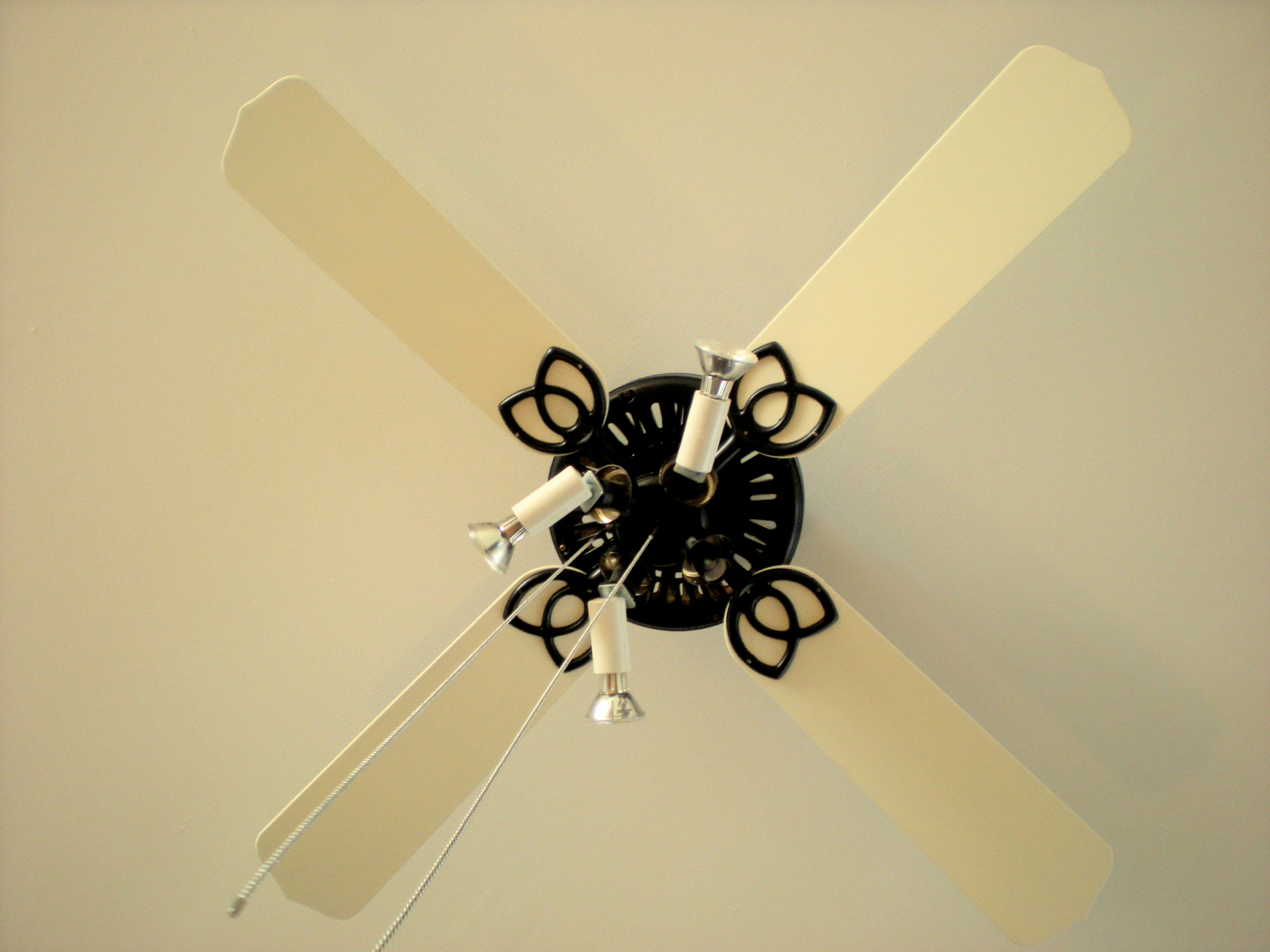 Upgrade Your Old Ceiling Fan