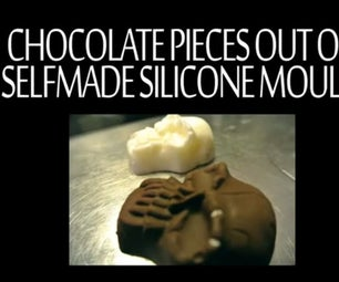 Duplicate Objects in Chocolate