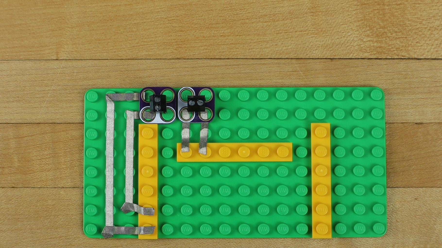 Assemble Your Circuit Board