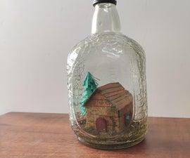 House in a Bottle V2
