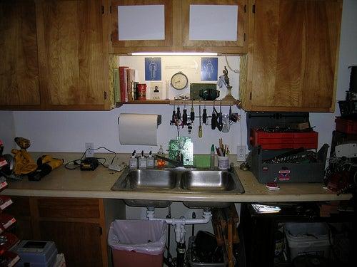 Zieak's Work Space