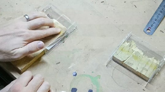 Make the Mould
