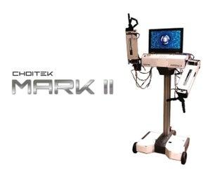 Multipurpose Mobile Manipulator MkII