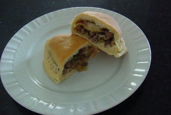 Runzas Nebraska Fast Food  It's Runzatastic!