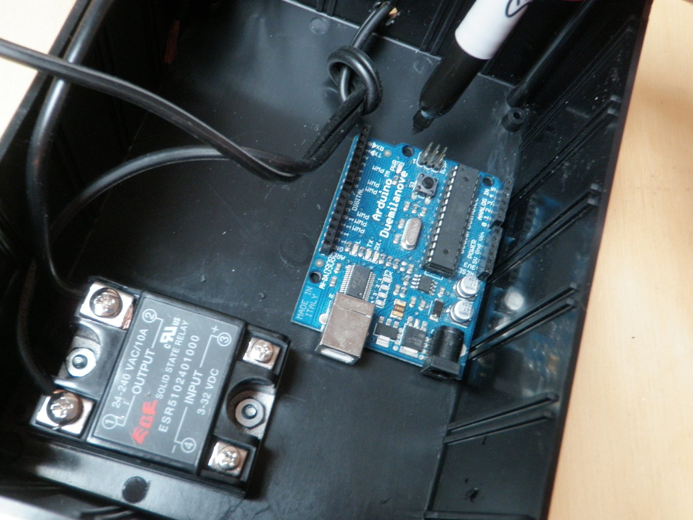 Arduino Mount