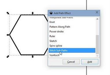 Path Effects