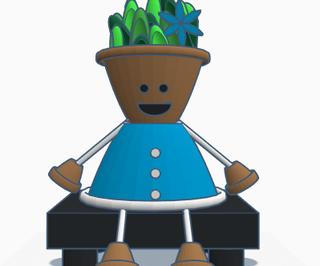 Cutie Plants : )