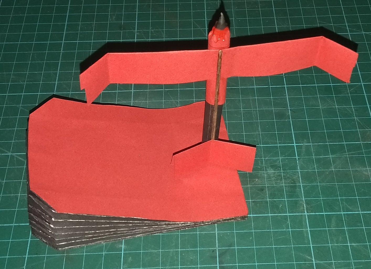Gliders(optional)