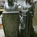 Sword and Shield Bearers