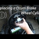 How To Replace a Drum Brake Wheel Cylinder