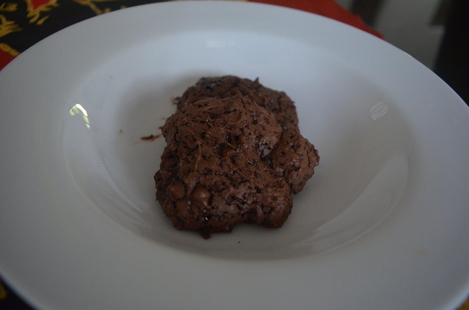 ~Chocolate Cake Cookie~