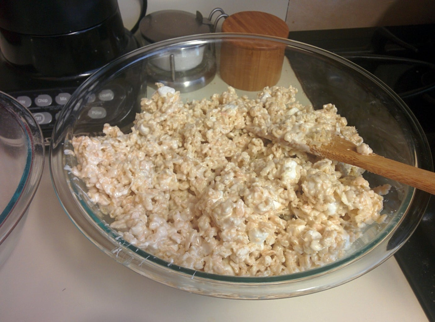 Mix in Extra Marshmallows
