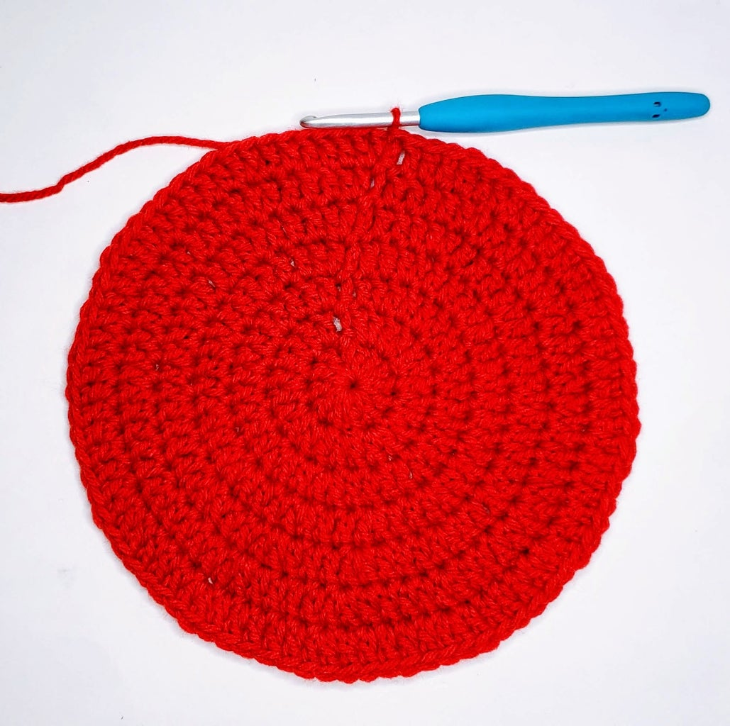 Twister Spot Crochet Pattern
