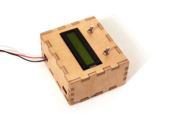 Arduino Bike Speedometer