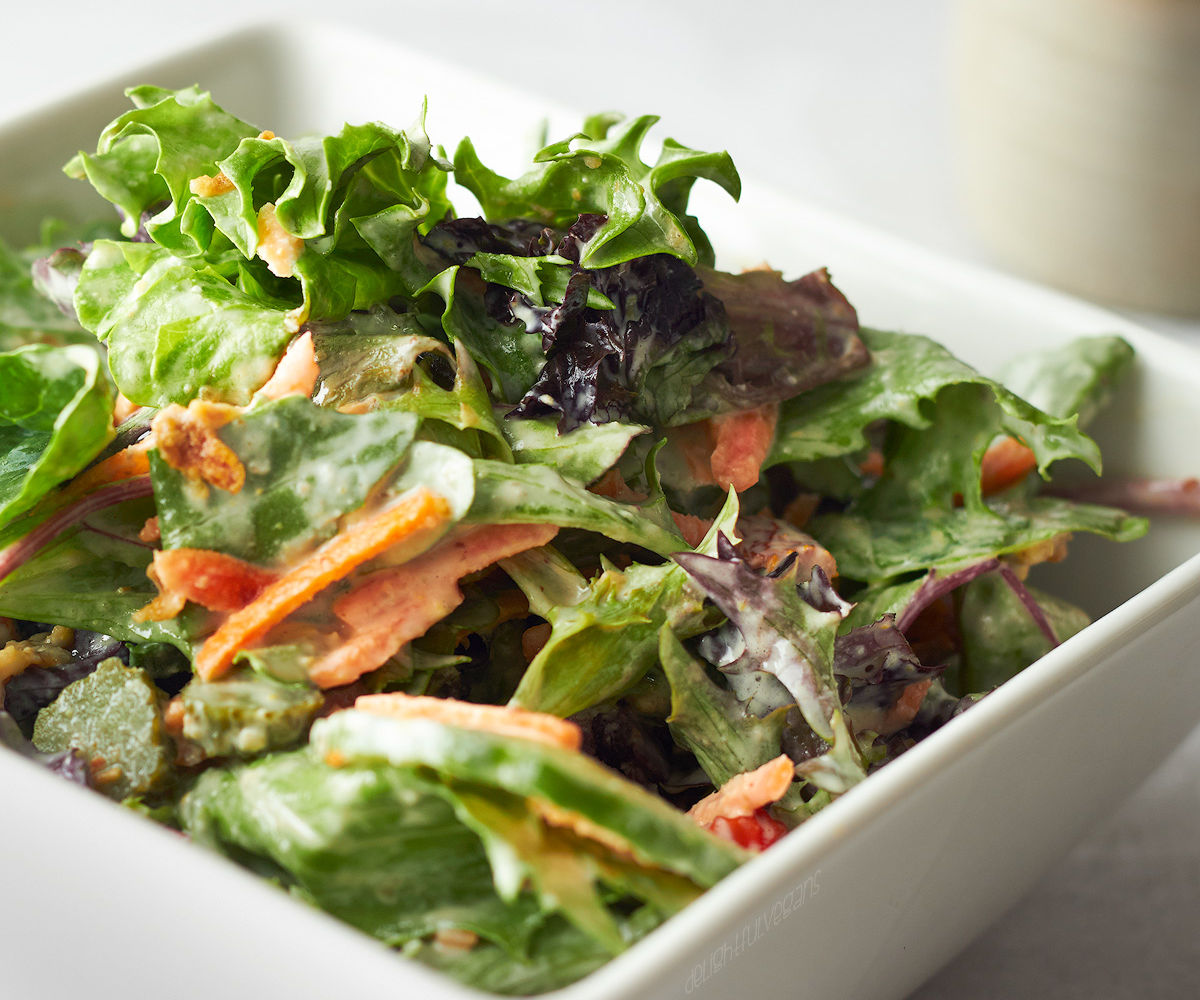 Atlantis Salad