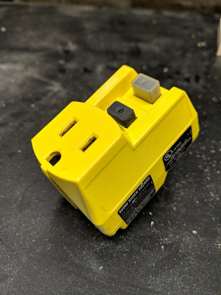 Box and Weather Seal the Heater Pump