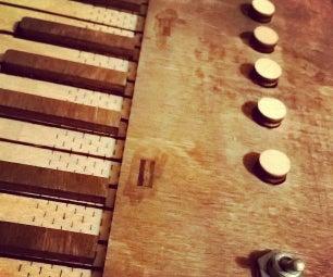 Child Piano Toy