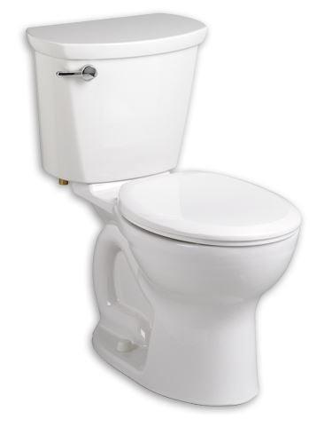 Clean a Toilet Bowl