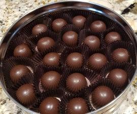 完美易巧克力脾气暴躁
