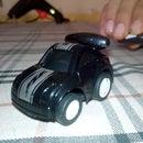 Magnetic Push Forward Toy Car